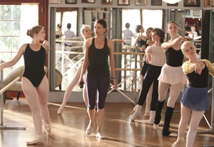 'Bunheads' Recap: Episode 7, 'What's Your Damage, Heather?'
