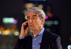 'The Newsroom' Recap: Episode 7, '5/1'