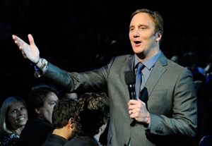 Jay Mohr, Splitsider Launch New Comedy Podcast Networks