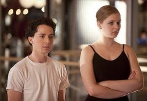 'Bunheads' Recap: Episode 8, 'Blank Up, It's Time'