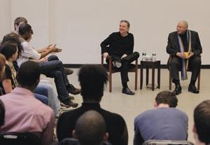 Juilliard Welcomes First Class of New MFA in Drama Program