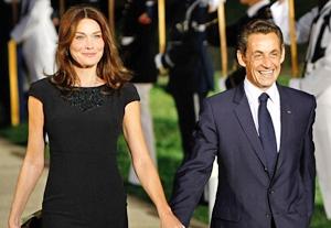 Bruni-Sarkozy to Appear In New Woody Allen Film