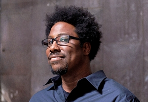 Comedian W. Kamau Bell Is 'Totally Biased' on FX