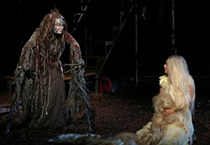 NY Review: 'Into the Woods'