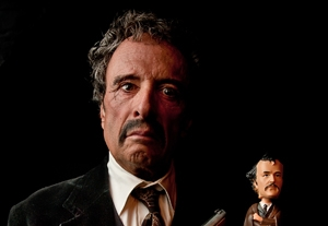 NY Review: 'Bang! The Curse of John Wilkes Booth