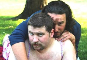 NY Review: '2 Households, 2 Assholes: Shakespeare's R+J'