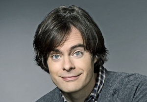 Bill Hader Talks 'SNL,' Emmys, and the Origin of Stefon