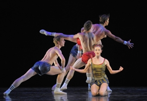 Dance Review: 'Smuin Ballet'