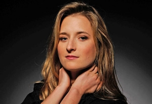 Grace Gummer and the Family Business