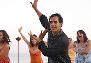 Bollywood Aerobics