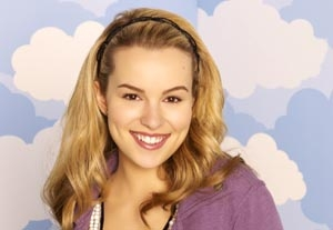 Bridgit Mendler: A Back Stage Exclusive