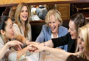 Emmy Roundtable: Drama Actresses