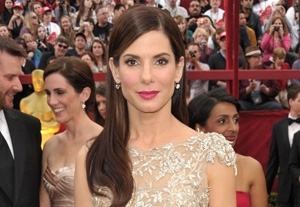 Early Sandra Bullock Audition Tapes (Video)