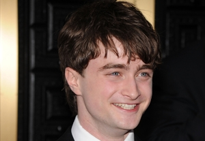 Radcliffe Sad as Filming Wraps on Last 'Potter'