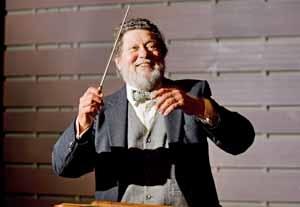 Mengelberg and Mahler