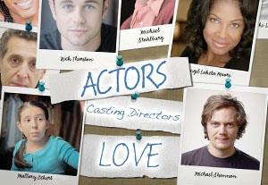 Actors Casting Directors Love
