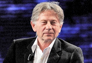 Roman Polanski Accepts European Film Award Via Skype