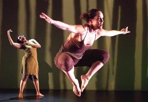 Anikai Dance/Wendy Jehlen: Forest