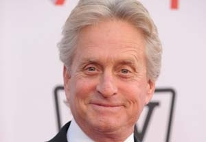 Michael Douglas to Be Honored at Palm Springs Festival