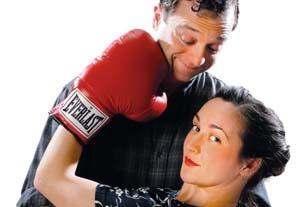 Trick Boxing