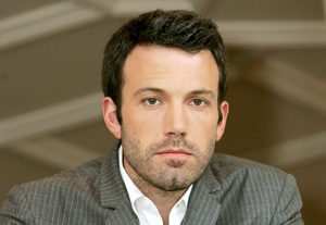 Ben Affleck Knows His Way Around the 'Town'