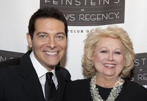 Michael Feinstein & Barbara Cook: Cheek to Cheek