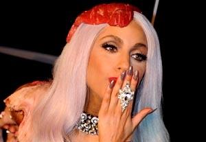 Lady Gaga the Big Winner at MTV Music Awards