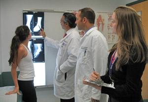 New Research in Dance Medicine