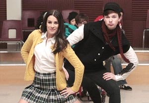 'Glee' Kicks Off Concert Tour in U.K. This Summer
