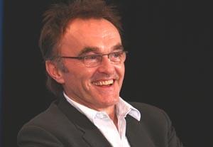 Director Boyle to Receive British Film Honor