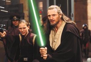 'Star Wars' Saga Set for 3D Release