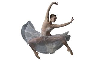 Smuin Ballet Dances On