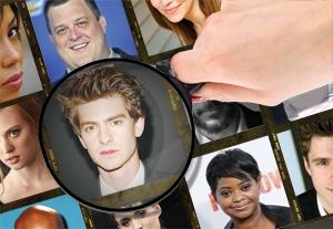 Actors to Watch