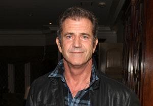 Mel Gibson Out of 'Hangover' Sequel
