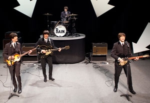 Rain: A Tribute to the Beatles on Broadway