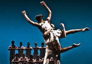 Cedar Lake Contemporary Ballet