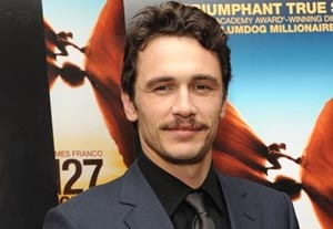 James Franco: 'I Don't Care' if People Say I Hosted 'Worst Oscars Ever'