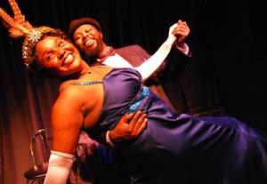 Juneteenth Blues Cabaret