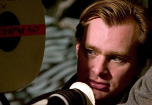 Christopher Nolan: A Dream Nomination?