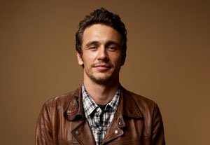 James Franco in Talks to Play Hugh Hefner in Linda Lovelace Biopic