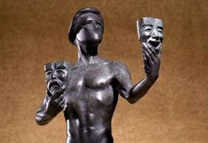 Follow @BackStageCast for Live SAG Awards Coverage Tonight!