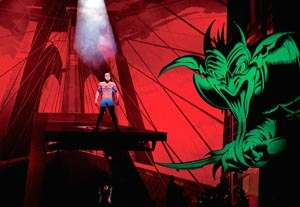 Broadway Actors Blast Julie Taymor for 'Spider-Man' Safety Issues