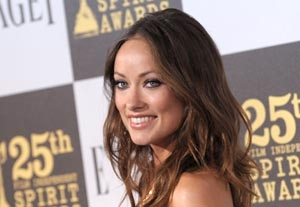 Olivia Wilde Cast in 'Welcome to People'