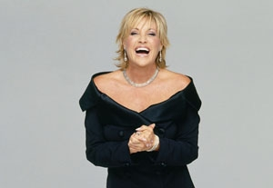 Lorna Luft: Songs My Mother Taught Me