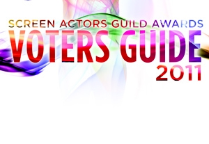 SAG Voter Guide: Male Actor in a Supporting Role