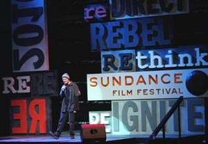 Sundance 2011: A Snowflake with Significance