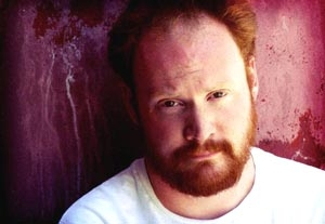 Matt McCarthy 'Marking Out' Comedy Extravaganza in NYC