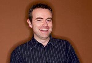 John Crowley Is Present