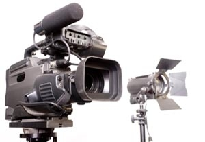 TV Production Facilities: Los Angeles and New York