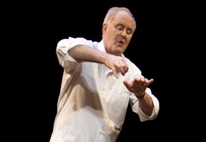 John Lithgow: Stories by Heart: Haircut